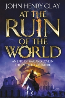 At the Ruin of the World, Hardback Book