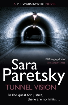 Tunnel Vision : V.I. Warshawski 8, EPUB eBook