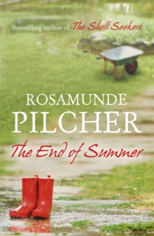 The End of Summer, Paperback Book