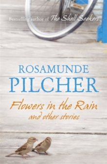Flowers in the Rain, Paperback / softback Book