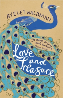 Love and Treasure, Hardback Book