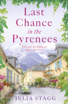 Last Chance in the Pyrenees, Paperback Book