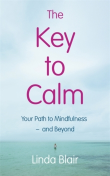 The Key to Calm, Paperback Book