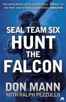Hunt the Falcon, Paperback Book