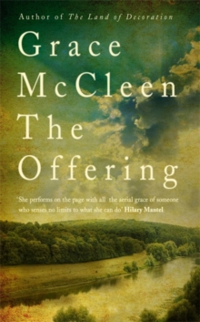 The Offering, Hardback Book