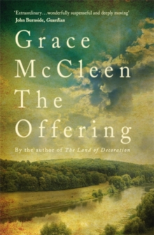 The Offering, Paperback Book