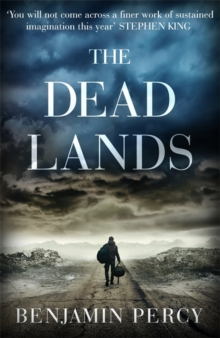 The Dead Lands, Paperback Book