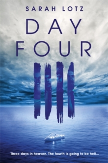 Day Four, Paperback / softback Book