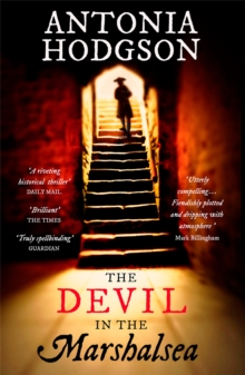 The Devil in the Marshalsea : Thomas Hawkins Book 1, Paperback / softback Book