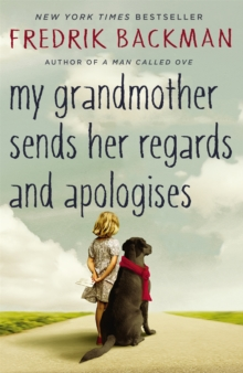 My Grandmother Sends Her Regards and Apologises, Paperback Book