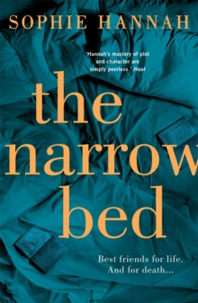 The Narrow Bed : Culver Valley Crime Book 10, Paperback Book