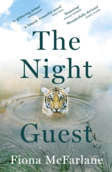 The Night Guest, Paperback Book