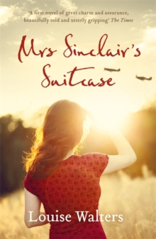 Mrs Sinclair's Suitcase, Paperback / softback Book