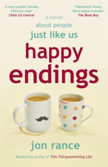 Happy Endings, Paperback Book