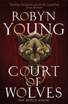 Court of Wolves : New World Rising Series Book 2, Paperback / softback Book