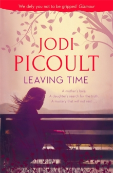 Leaving Time, Hardback Book