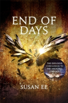 End of Days, Paperback Book