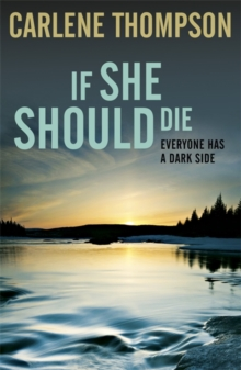 If She Should Die, Paperback Book