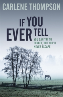 If You Ever Tell, Paperback / softback Book
