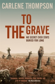 To The Grave, Paperback / softback Book