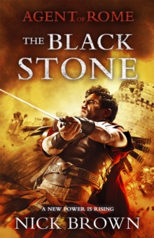 The Black Stone, Paperback Book