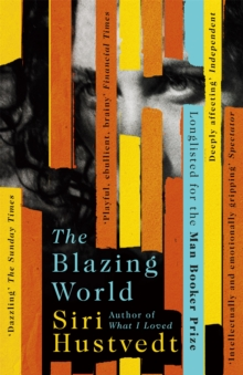 The Blazing World, Paperback / softback Book