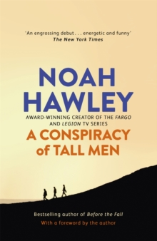 A Conspiracy of Tall Men, Paperback Book