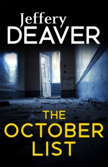 The October List, Paperback / softback Book