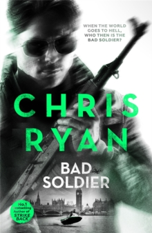 Bad Soldier : Danny Black Thriller 4, Paperback Book