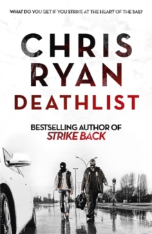Deathlist : A Strike Back Novel (1), Paperback / softback Book