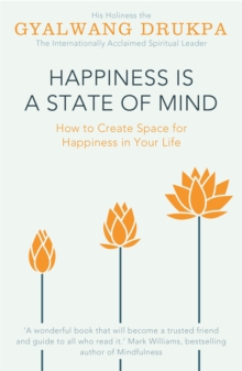 Happiness is a State of Mind, Paperback Book