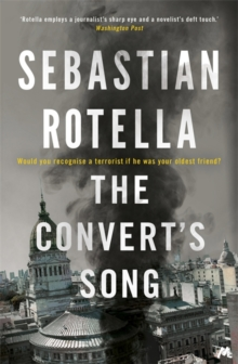 The Convert's Song, Paperback / softback Book