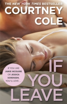 If You Leave, Paperback / softback Book