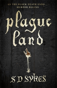 Plague Land, Hardback Book