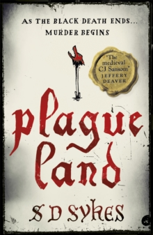 Plague Land : Oswald De Lacy Book 1, Paperback Book