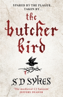 The Butcher Bird : Somershill Manor Mystery 2, Hardback Book