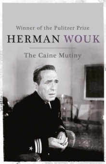 The Caine Mutiny, Paperback Book