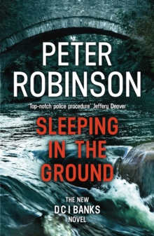 Sleeping in the Ground : DCI Banks 24, EPUB eBook