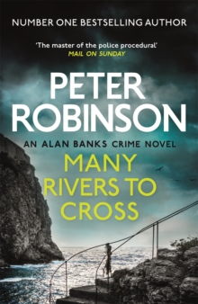 Many Rivers to Cross, Hardback Book