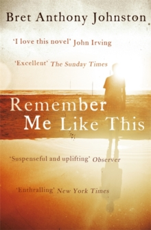 Remember Me Like This, Paperback / softback Book