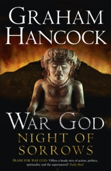 Night of Sorrows : War God Trilogy: Book Three, Paperback / softback Book