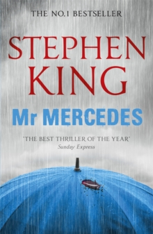 Mr Mercedes, Paperback / softback Book