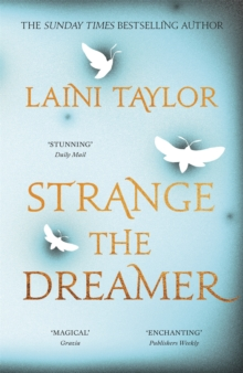 Strange the Dreamer : The enchanting international bestseller, Paperback / softback Book