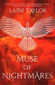 Muse of Nightmares : the magical sequel to Strange the Dreamer, Hardback Book