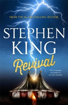 Revival, Hardback Book
