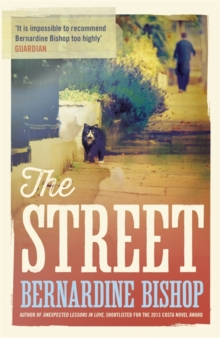 The Street, Paperback Book
