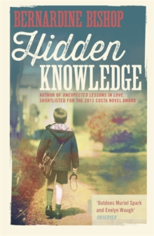 Hidden Knowledge, Paperback Book