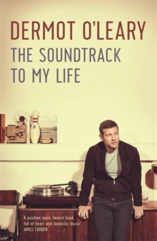 The Soundtrack to My Life, Hardback Book