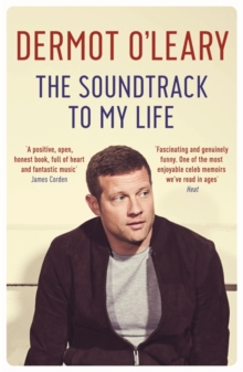 The Soundtrack to My Life, Paperback Book