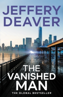 The Vanished Man, Paperback Book